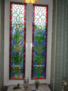 vitrerie, miroiterie, vitraux